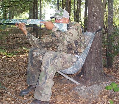 Hammock Seat Fanatic Outdoors
